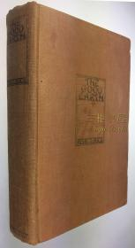 赛珍珠小说《大地》,1931年1版1印/Pearl Buck/The Good Earth