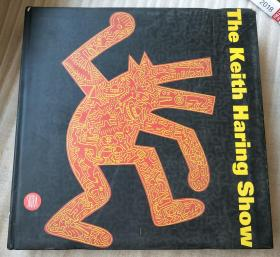 美国涂鸦大师 The Keith Haring Show