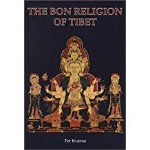 The Bon Religion of Tibet: The Iconography of a Living Tradition
