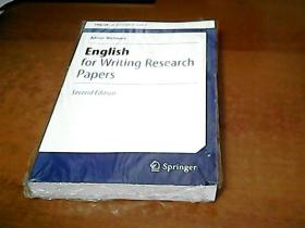 English forWriting Research Papers