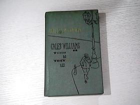 CALEB  WLLAMS