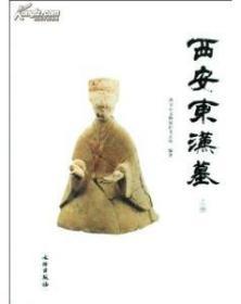 西安东汉墓(上、下册)(精)