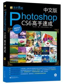 中文版Photoshop CS6高手速成