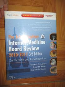 Johns Hopkins Internal Medicine Board Review 2010-2011: Certification and Recertification(3ed editio