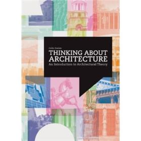 Thinking About Architecture: An Introduc