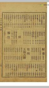 增补医门宝鑑 中医,医学类书籍。上下卷 621页 上卷有43页带韩文。