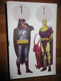 Watchmen Collectors Edition...