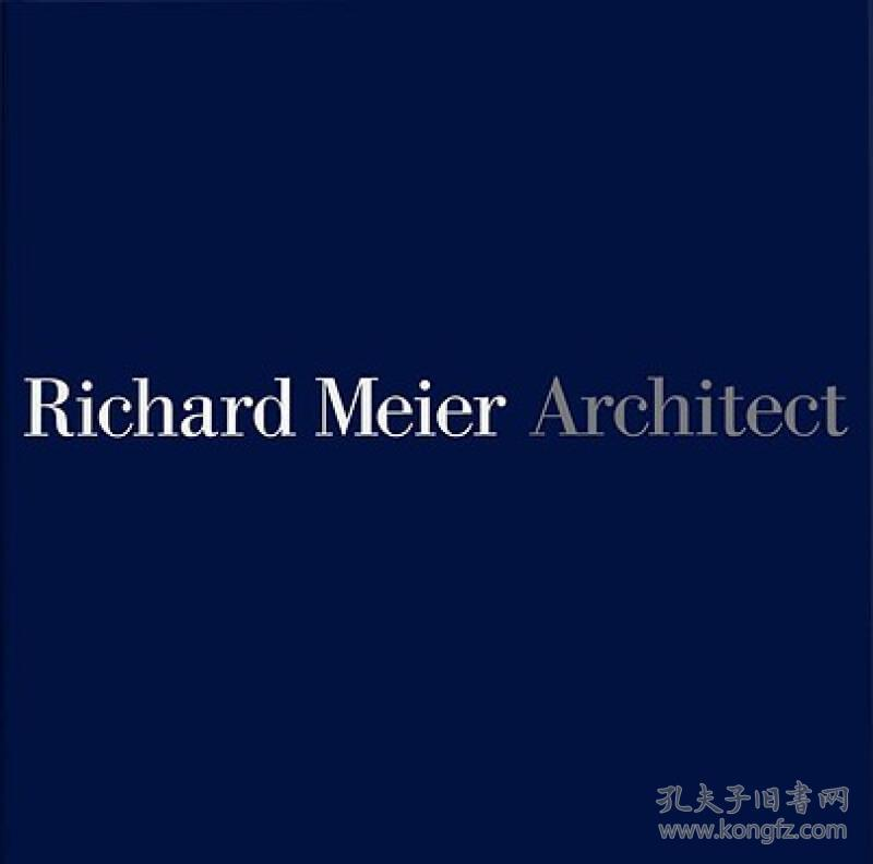 Richard Meier Vol 5