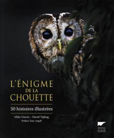 Lénigme de la chouette : 50 histoires illustrées 法语  猫头鹰之谜:50图画故事
