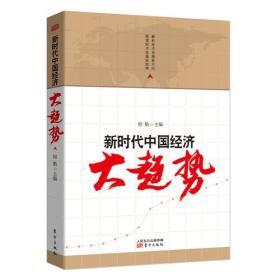 新书--新时代中国经济大趋势
