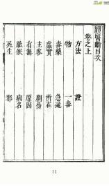 续医断 中医,医学类书籍 59页