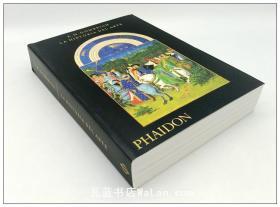 艺术的故事 西班牙语版 la historia del arte 世界艺术史 贡布里希著