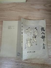 天龙八部.第五卷(上)