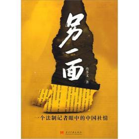 另一面:一个法制记者眼中的中国社情