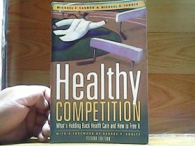 HEALTHY COMPETITION.