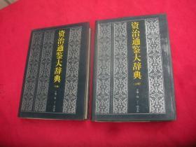 资治通鉴大辞典(全上下)
