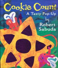 Cookie Count:A Tasty Pop-up