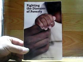 finghting the diseases of poverty