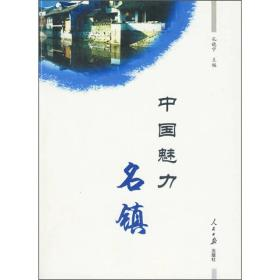 中国魅力名镇