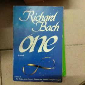 RICHARD BACH ONE