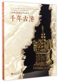 千年古港 上海青龙镇遗址考古精粹