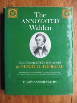 1977年《瓦尔登湖》Walden or Life in the Woods