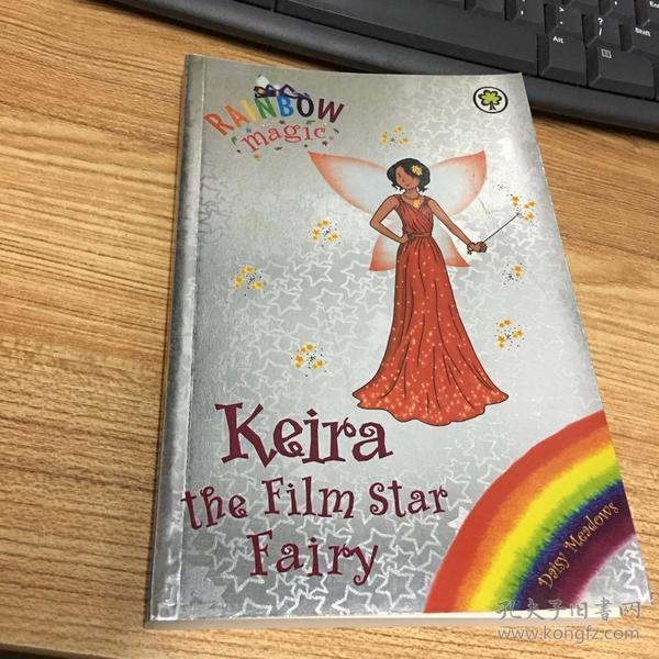 Keira the Film Star Fairy凯拉电影明星仙女