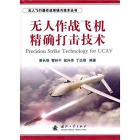 无人飞行器作战系统与技术丛书:无人作战飞机精确打击技术