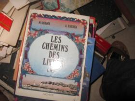 LESCHEMINS DES LIVRES