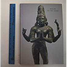 REALM OF THE GODS,ART FROM INDIA AND SOUTHEAST ASIA