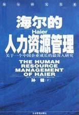 海尔的人力资源管理