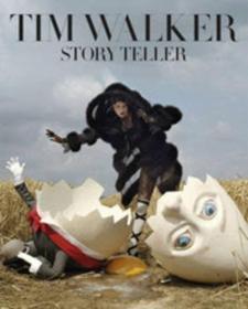9780500544204Tim Walker: Story Teller
