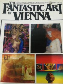 FANTAS TIC ART OF YIENNA