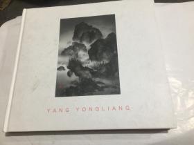 YANG YONGLIANG   (外文原版12开精装)