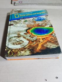 NATIONAL GEOGRAPHIC WORLD CULTURES AND GEOGRAPHY(美国国家地理杂志世界文化与地理 )(英文)