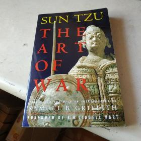 英文原版 The Art of War
