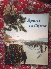 中国体育(英文版)