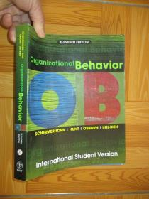Organizational Behavior    【详见图】