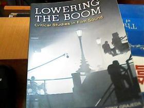 放低话筒杆:电影声音批评[Lowering The Boom:Critical Studies in F