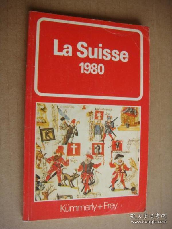 La Suisse 1980