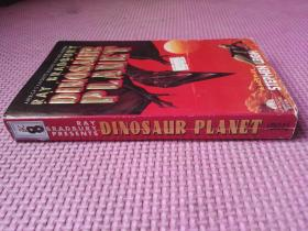 【英文原版】Ray Bradbury Presents: Dinosaur Samurai