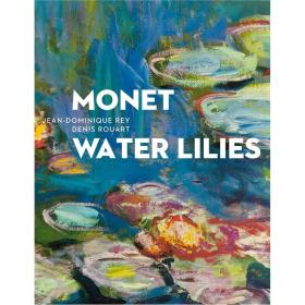 Monet:Water Lilies: The Complete Series