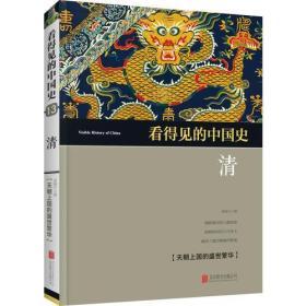 看得见的中国史 清