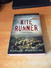 THE KITE RUNNER(原版英文)