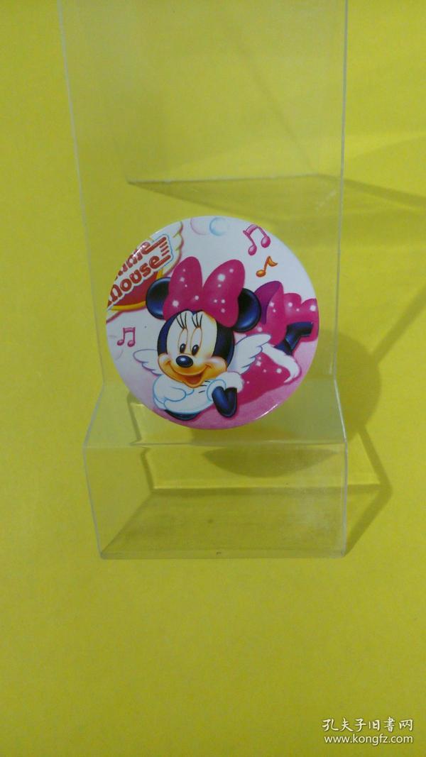 米老鼠天使(迪士尼动漫徽章)