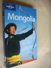 (lonely planet)Mongolia