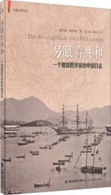 中德文化丛书·另眼看共和:一个德国哲学家的中国日志