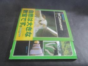 科学のアルバム 55:カイコまゆからまで 日文原版