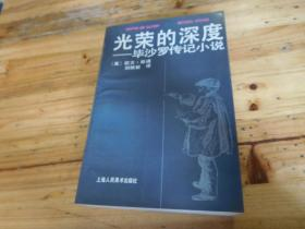 光荣的深度:毕沙罗传记小说