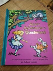Alices Adventures in Wonderland: A Pop-up ,Adaptation